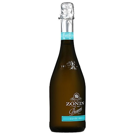 Zonin Prosecco - 750 Ml