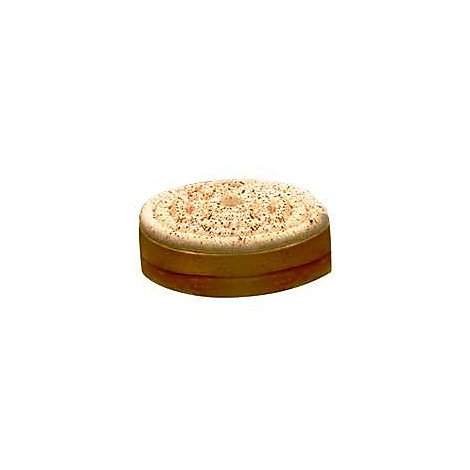 Bakery Cake Mousse Pumpkin Select Artisan - Each