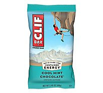 CLIF Energy Bar Cool Mint Chocolate - 2.4 Oz