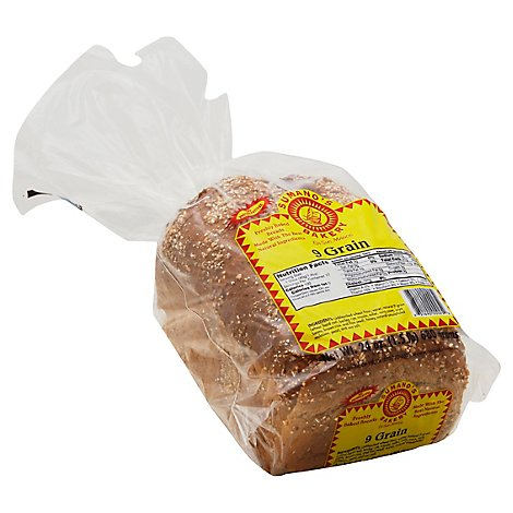Sumanos Bakery Grain Loaf - 24 Oz