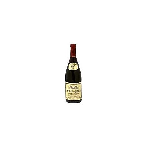Louis Jadot Chateau Des Jacques Moulin A Vent Wine - 750 Ml