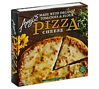 Amys Pizza Cheese Frozen - 6.2 Oz