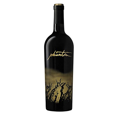 Bogle Phantom Wine - 750 Ml