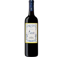 Cupcake Vineyards Wine Red Cabernet Sauvignon - 750 Ml