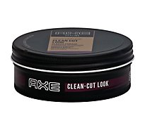 AXE Styling Pomade Signature Classic Clean Cut Look - 2.64 Oz
