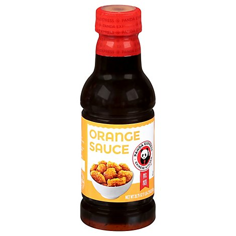 Panda Express Sauce Orange - 20.75 Oz