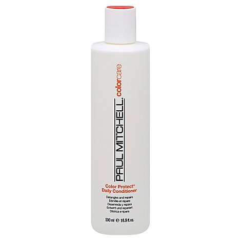 Paul Mitchell Color Protect Daily Conditioner - 16.9 Fl. Oz.