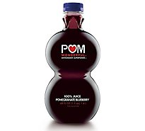POM Wonderful 100% Pomegranate Blueberry Juice - 48 Fl. Oz.