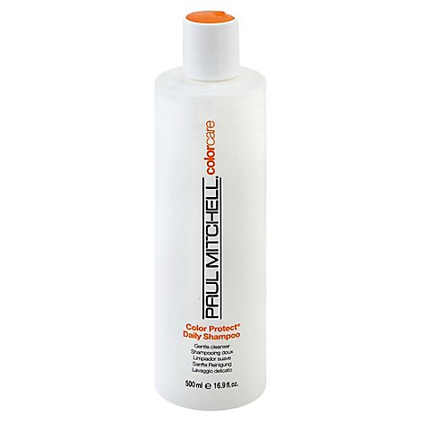 Paul Mitchell Color Protect Daily Shampoo - 16.9 Fl. Oz.