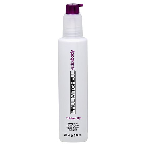 Paul Mitchell Extra Body Thicken Up - 6.8 Fl. Oz.