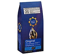 Signature SELECT Charcoal Briquets Long Burning Original - 7.7 Lb