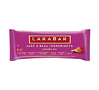 Larabar Food Bar Fruit & Nut Cherry Pie - 1.7 Oz