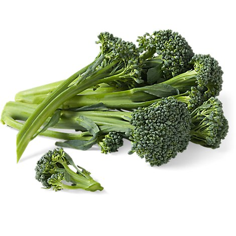 Organic Broccolette - 1 Bunch