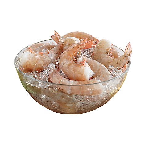 Seafood Counter Seafood Counter Individually Quick Frozen - 2.00 LB