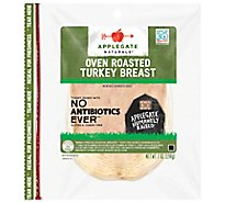 Applegate Natural Roasted Turkey Breast - 7 Oz.