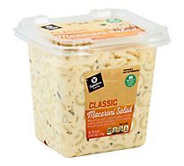 Signature Cafe/The Deli Counter Salad Macaroni Classic - 2.75 Lb