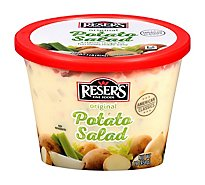 Reser American Classics Potato Salad Original - 16 Oz.