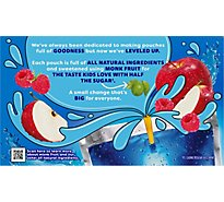 Capri Sun Juice Drink Blend Mixed Fruit Mountain Cooler - 10-6 Fl. Oz.