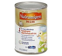Enfamil Nutramigen Lipil Infant Formula With Iron For Colic - 13 Fl. Oz.