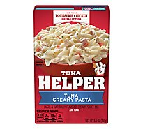 Betty Crocker Tuna Helper Tuna Creamy Pasta  - 5.5 Oz