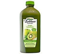 Bolthouse Farms 100% Fruit Juice Smoothie Green Goodness - 52 Fl. Oz.