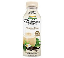 Bolthouse Farms Perfectly Protein Chai Tea Vanilla - 15.2 Fl. Oz.