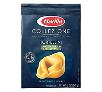 Barilla Collezione Pasta Regional Specialties Tortellini Cheese & Spinach Box - 12 Oz