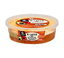 Signature Cafe 6 Layer Dip - 30 Oz.