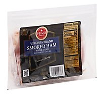 Primo Taglio Classics Ham Smoked Fully Cooked Virginia - 16 Oz