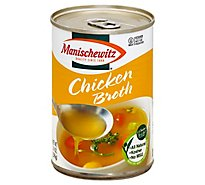 Manischewitz Broth Chicken - 14 Oz
