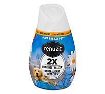 Renuzit Pure Breeze Air Neutralizer - 7.5 Oz