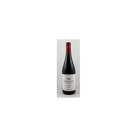 Yarden Mt. Hermon Red Wine - 750 Ml