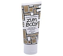 Indgo Wld Zum Body Lotion Frnk Myrrh - 2 Oz
