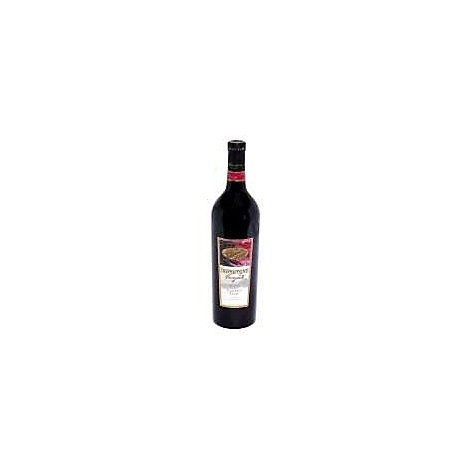 Ironstone Cabernet Franc Wine - 750 Ml