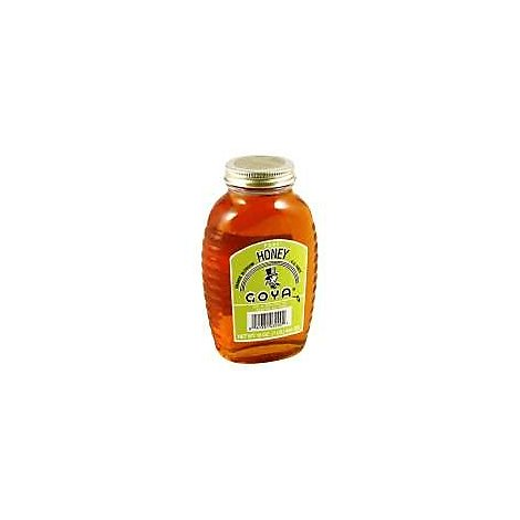 Goya Honey Pure Jar - 16 Oz