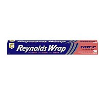 Reynolds Aluminum Foil 30 Sq. Ft. - Each