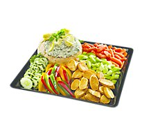 Deli Catering Tray Big Dipper Medium