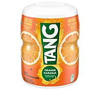 Tang Drink Mix Orange - 20 Oz