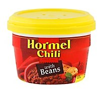 Hormel Chili with Beans - 7.375 Oz
