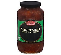 Crosse & Blackwell Filling & Topping Mincemeat - 29 Oz