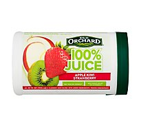 Old Orchard Juice Frozen Concentrate Apple Kiwi Strawberry - 12 Fl. Oz.