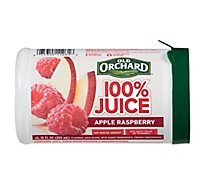 Old Orchard Juice Frozen Concentrate Apple Raspberry - 12 Fl. Oz.