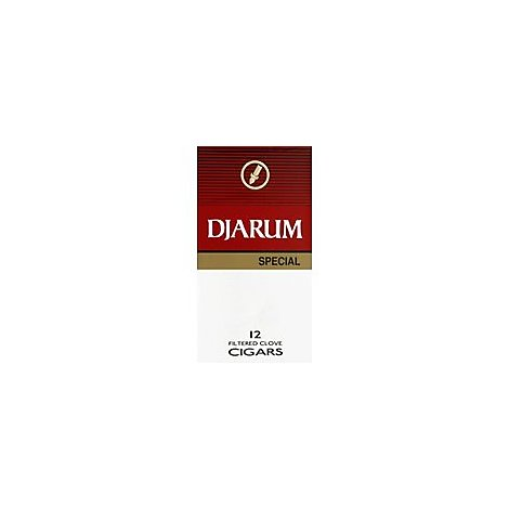 Djarum Special Clove Cigar - Each