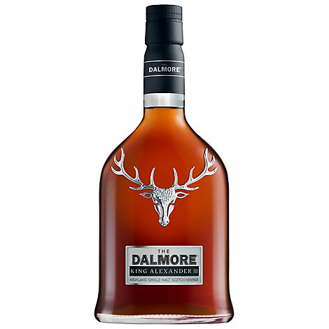 Dalmore Single Malt King Alexander III - 750 Ml