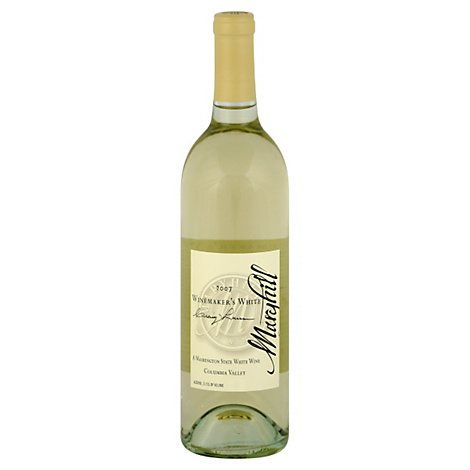 Maryhill Winemakers White Wine - 750 Ml