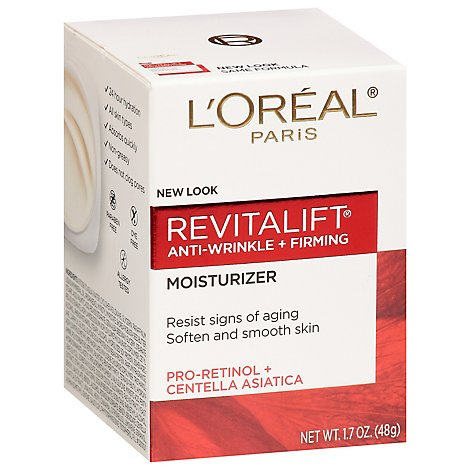 LOreal Revitalift Face & Neck - 1.7 Fl. Oz.