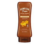 Hawaiian Tropic Dark Tanning Lotion SPF 4 - 8 Fl. Oz.