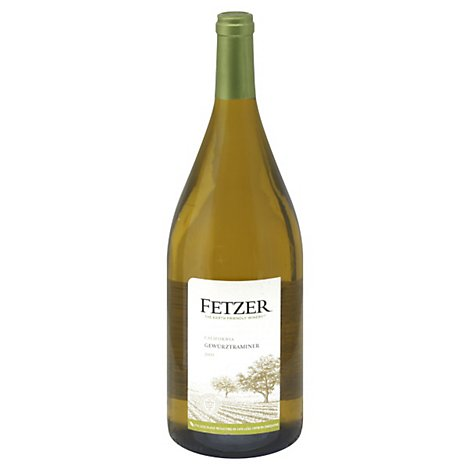 Anthonys Hill Wine Gewurztraminer - 1.5 Liter