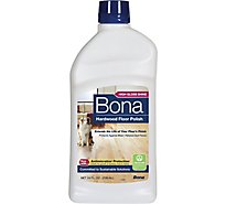 Bona Hardwood Floor Polish - 24 Oz