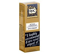 RoC Retinol Correxion Eye Cream - 0.5 Fl. Oz.